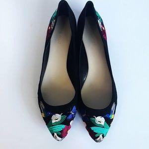 Nine West Shoes - New Nine West Suziella Flats